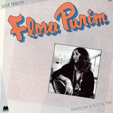 Flora Purim - Love Reborn Wall Decal