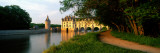 Chateau De Chenonceaux, Loire Valley, France Wall Decal by  Panoramic Images
