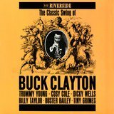 Buck Clayton - The Classic Swing of Buck Clayton Wall Decal