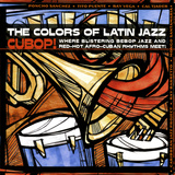 The Colors of Latin Jazz Cubop! Wall Decal