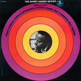 Barry Harris - Bull's Eye! Autocollant mural