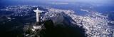 Aerial, Rio De Janeiro, Brazil Autocollant mural par  Panoramic Images
