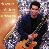 Howard Alden - My Shining Hour Wall Decal