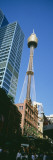 Centrepoint Tower, Sydney, Australia Wall Decal by  Panoramic Images