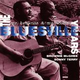 The Bluesville Years: Vol 5 Wallstickers