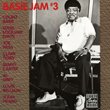 Count Basie - Basie Jam No.3 Wall Decal