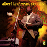 Albert King - Years Gone By Wall Decal