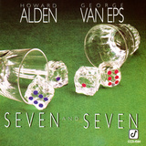 Howard Alden - Seven and Seven Wall Decal