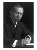 Sir Arthur Conan Doyle Wall Decal