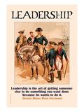 Leadership Wall Decal