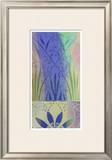 Pastel Filigree II Prints by Ricki Mountain