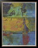 Golden Light II Prints by Ricki Mountain