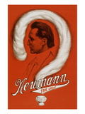 Newmann the Great Wall Decal