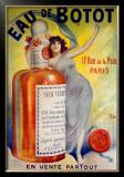 Eau de Botot Framed Giclee Print by  PAL (Jean de Paleologue)