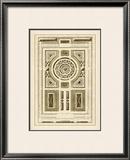 Garden Maze V Posters by Jacques-francois Blondel