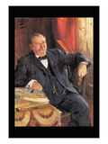 Stephen Grover Cleveland Wall Decal