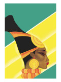 From Darkest Africa Wall Decal by Frank Mcintosh