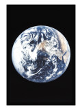 The Earth Wall Decal