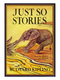 Just So Stories Wall Decal