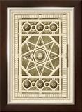 Garden Maze VI Posters by Jacques-francois Blondel