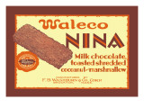 Waleco Nina Wall Decal