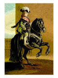 Don Balthazar, Infante of Spain Wall Decal by Samuel Sidney