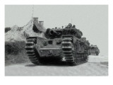 The Avre Wall Decal
