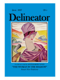 Delineator Wall Decal