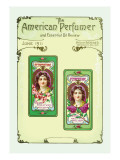 American Perfumer and Essential Oil Review, June 1911 Wall Decal