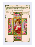 American Perfumer and Essential Oil Review, September 1912 Wall Decal