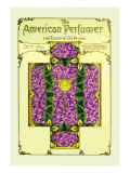 American Perfumer and Essential Oil Review, October 1910 Wall Decal