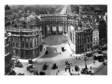 Admiralty Arch, London Wall Decal
