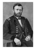 General Ulysses S. Grant Wall Decal