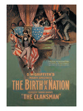 The Birth of a Nation Wall Decal