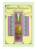 American Perfumer and Essential Oil Review, May 1913 Wall Decal