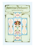 American Perfumer and Essential Oil Review, June 1912 Wall Decal