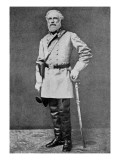 Robert E. Lee Wall Decal