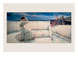 Expectations Wall Decal by Sir Lawrence Alma-Tadema
