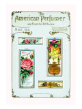 American Perfumer and Essential Oil Review, November 1910 Wall Decal