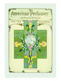 American Perfumer and Essential Oil Review, January 1914 Wall Decal