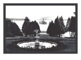 Ft. William Henry Hotel, Lake George, New York Wall Decal by William Henry Jackson