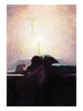 In the Tower of London Wall Decal by Newell Convers Wyeth