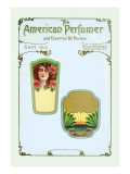 American Perfumer and Essential Oil Review, September 1913 Wall Decal
