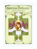 American Perfumer and Essential Oil Review, June 1913 Wall Decal