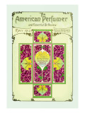 American Perfumer and Essential Oil Review, May 1912 Wall Decal