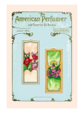 American Perfumer and Essential Oil Review, July 1911 Wall Decal