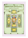 American Perfumer and Essential Oil Review, October 1911 Wall Decal