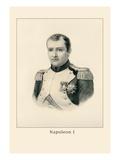 Napoleon I Wall Decal
