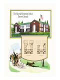 Valverde Elementary School Wall Decal