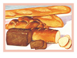 Breads Wall Decal